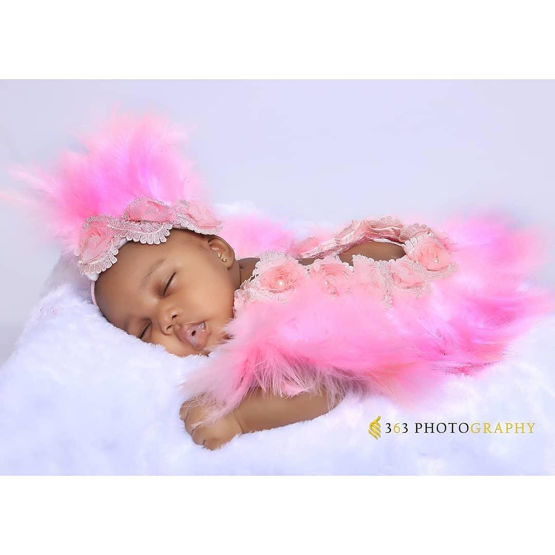 Baby Photoshoot Preparation